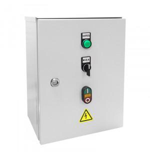 Ящик управления освещением ЯУО 9602-3474 IP54 (25А, т.р. 17-25А, ФР7Е) У2
