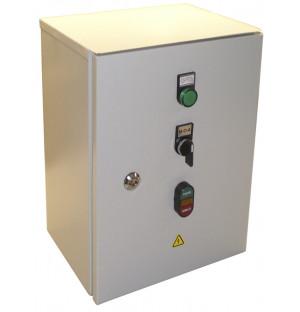 Ящик управления освещением ЯУО-9602-3674 IP54 (40А, ФР) У2