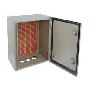 Корпус металлический ЩМП-3-0 74 У1 (650х500х220мм)Т IP65