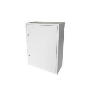 Щит с монтажной панелью ЩМП-06 (500х400х155ММ) IP31 УХЛ3