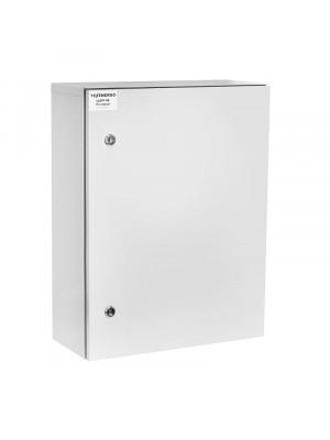 Щит с монтажной панелью ЩМП -08 650х500х220 IP54 У2 Premium