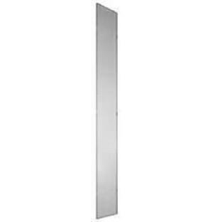 Стенка боковая к ВРУ h=2000мм RAL7035 (2000х450мм)