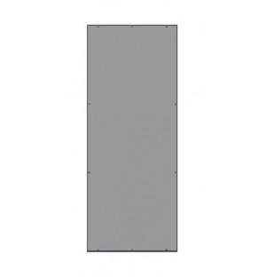 Стенка боковая к ВРУ h=1800мм RAL9001 (1800х450мм)
