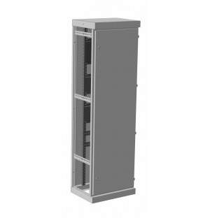 Корпус ВРУ-1 2000х600х450 IP54 без б/п RAL 7035 серый