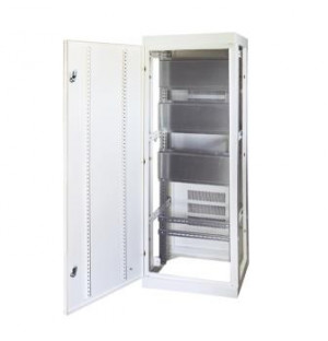 Корпус ВРУ-1 1800х600х450 IP31 без б/п RAL 9001