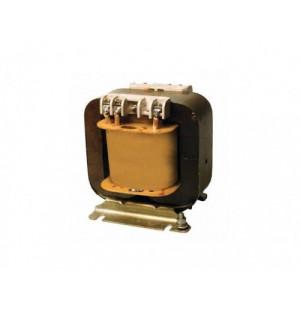 Трансформатор ОСМ1-0,25 380/ 5- 22- 110/ 24 У3 (МЭТЗ им. В.И. Козлова)
