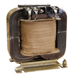 Трансформатор ОСМ1-0,63 380/5-24