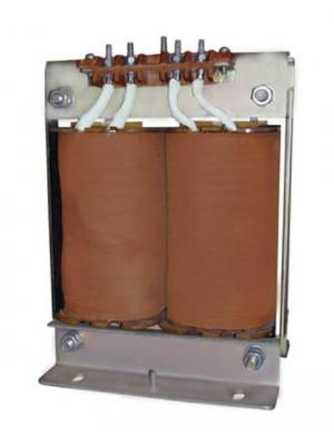Трансформатор ОСМ1-1,6 380/ 5- 22- 220/ 24 (м) (МЭТЗ им. В.И. Козлова)